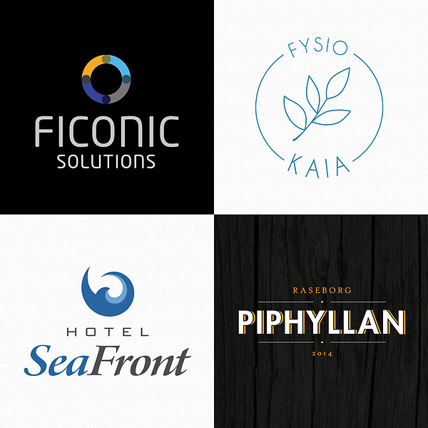Logo Design - Pennanen Design