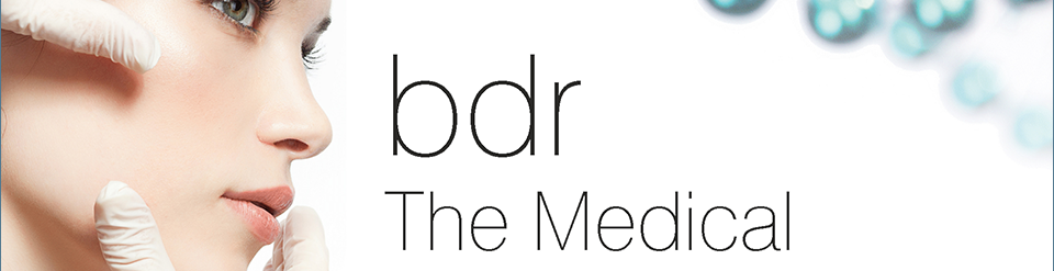 Bdr medicinsk hudvård