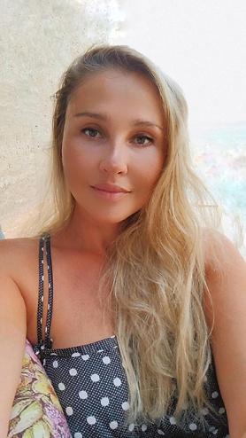 Victoria Grepo kosmetolog