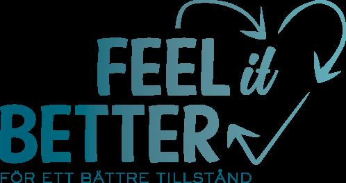 FEEL it BETTER – för ett bättre tillstånd