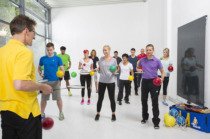 Utbilda dig till Life Kinetik-tränare i Stockholm