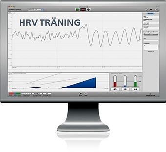 HRV-Träning – Hjärtats rytm