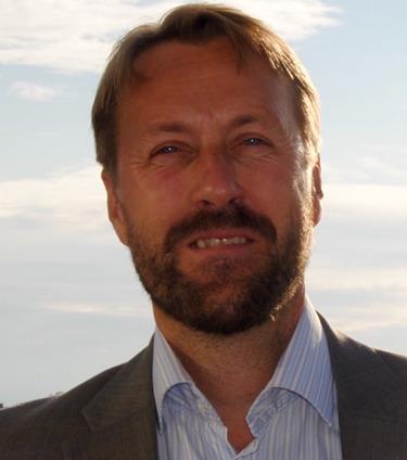 Thomas Lundmark – certifierad Life Kinetik-tränare. Thomas är också licensierad HRV-tränare och coach,