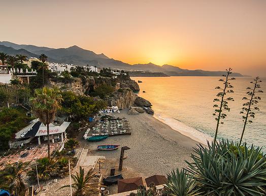 Nerja – vår pärla på Spaniens sydkust