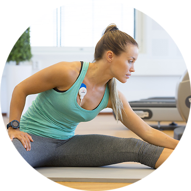 En livsstilsanalys med EKG ger objektiva data om livsstilsfaktorer som  påverkar välmåendet under arbetstid 61e352e183365