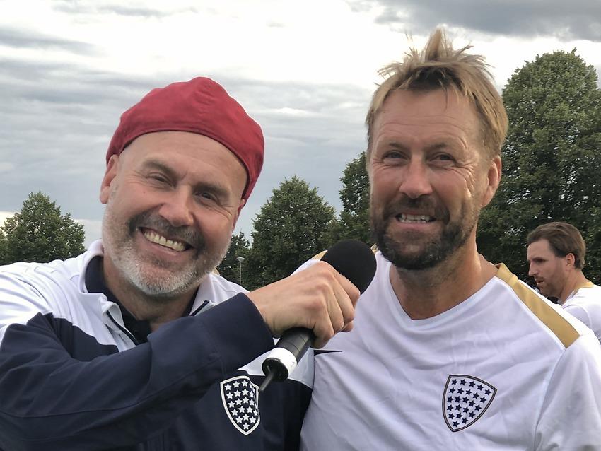 I rampljuset ViLirare-profilen Thomas Lundmark