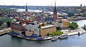 Städföretag Stockholm