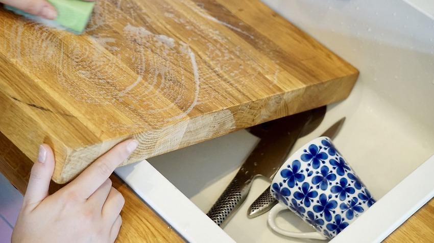 diska miljövänligt för hand