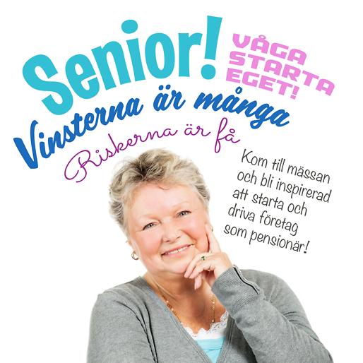 driva enskild firma som pensionär