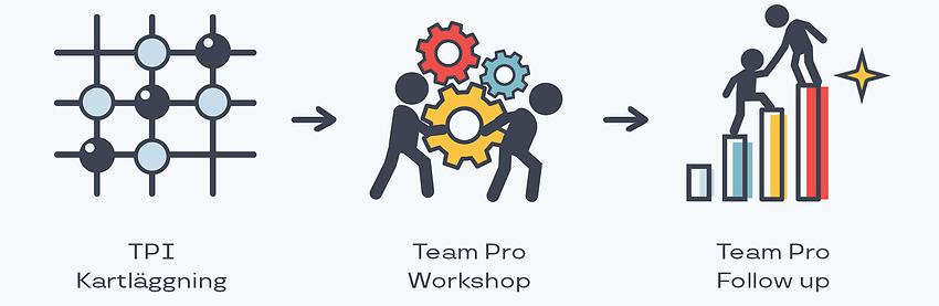 Forskningsbaserad teamutveckling