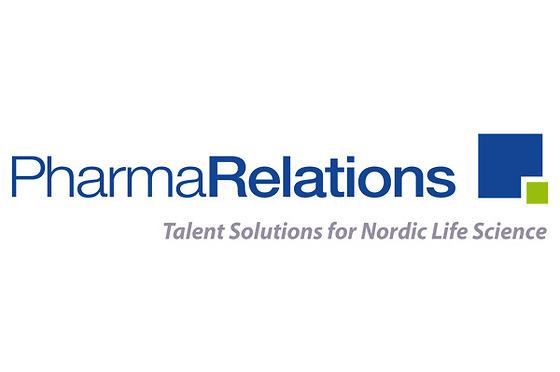 CrewCraft Swedens kunder: Pharma Relations