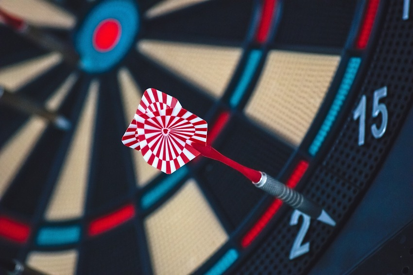 Lär dig arbeta med måluppfyllelse