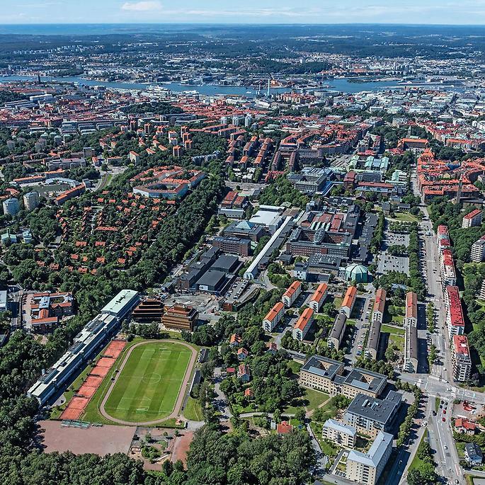 Foto: Göteborg Stad