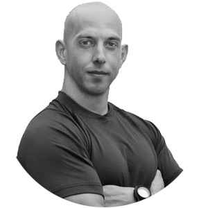 Alex Galvez Idrottsvetare, Personlig Tränare – IPTA Marbella