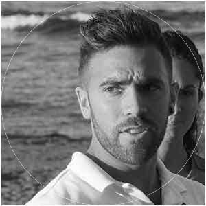 Luke Christopher Hill Personlig Tränare – IPTA Marbella