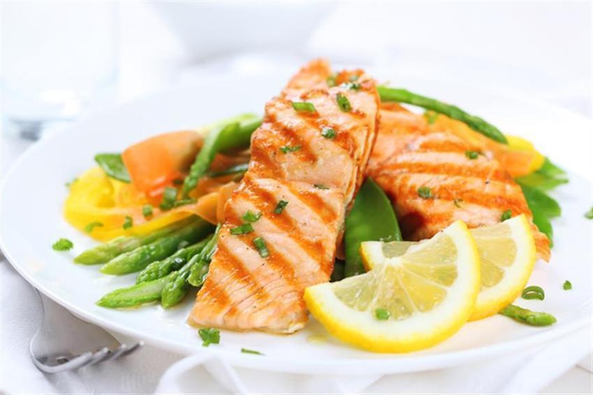 Omega-3 fettsyror för ökad muskelmassa och styrka