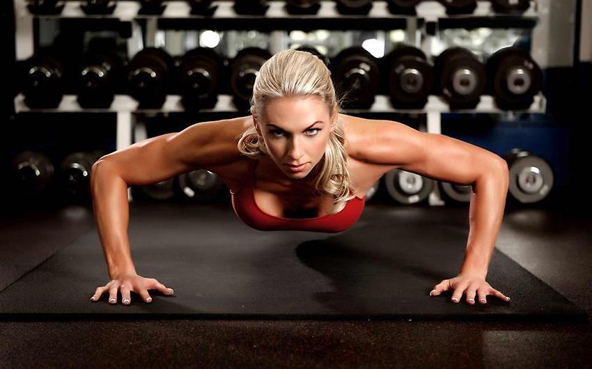 Optimal träningsperiodisering för kvinnor