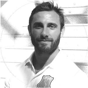 Gary Hill B.Sc. Personlig Tränare – Lärare hos IPTA Marbella