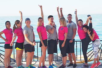 PT utbilndingar i Marbella Spanien – Personlig tränare