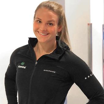 Elisabeth Svensson, var PT-elev hos IPTA i Marbella. Arbetar nu som PT i Oslo (Norge).