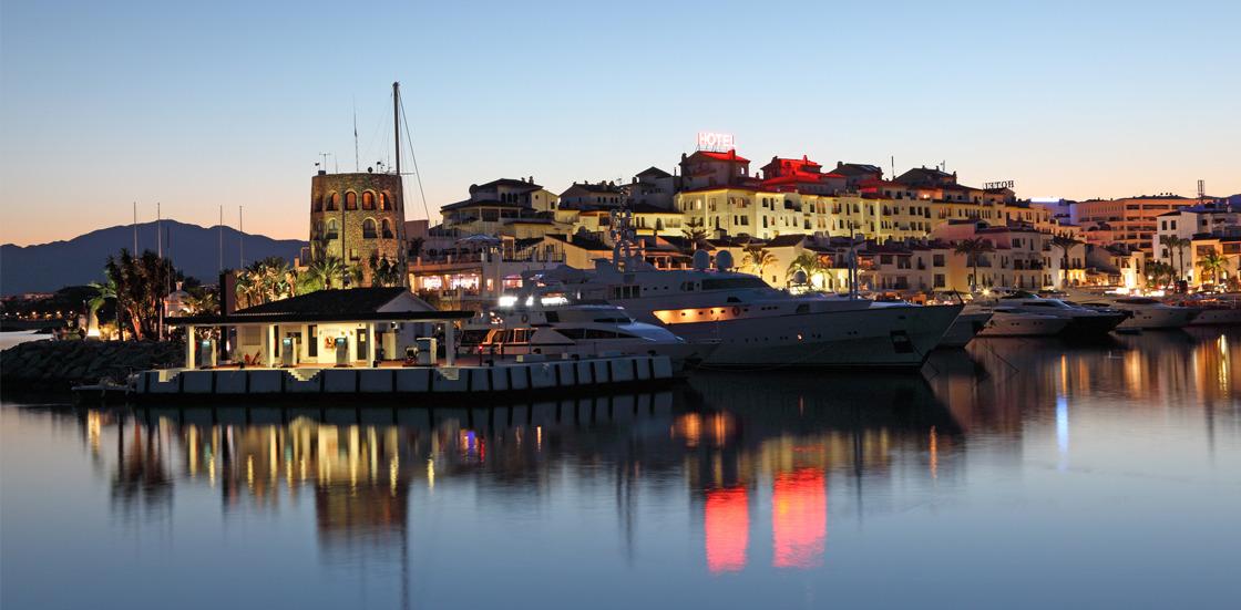 Utbilda dig till Personlig Tränare i Marbella, Spanien