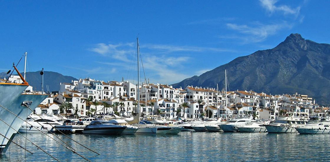 IPTA Marbella Spanien