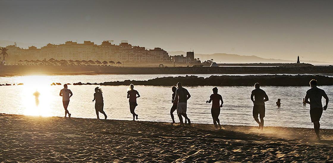 PErsonlig Tränare – Utbildningar i Marbella Spanien