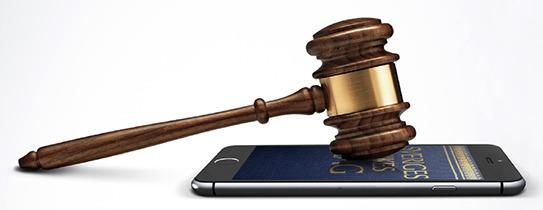 Affärsjuridik – Juridisk assistans