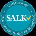 SALK – Svensk standard för löneuppdrag