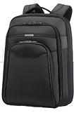 Samsonite Desklite klassisk laptop-ryggsäck i bra kvalité