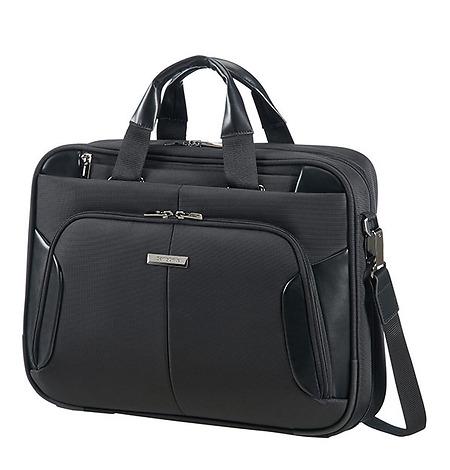 Samsonite XBR snygg laptop-väska i flera storlekar
