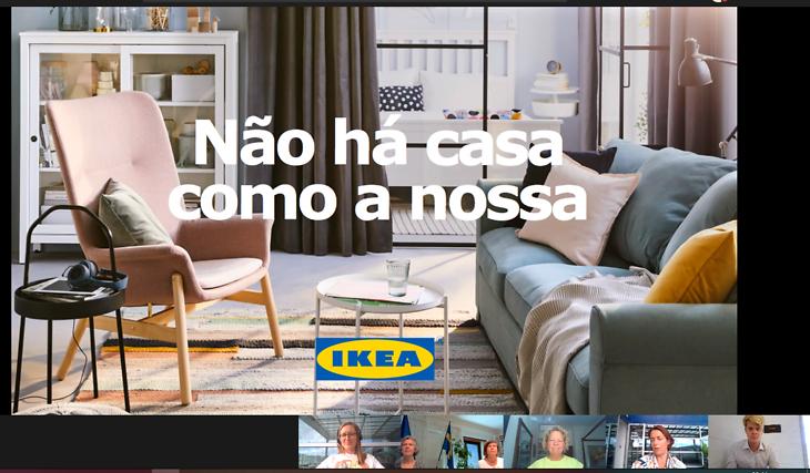 IKEA Portugal - não há casa como a nossa!