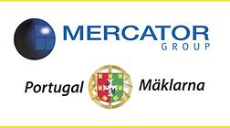 Mercator - Porugalmälkarna