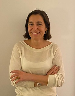 Sofia Correia de Barros, Country Manager Director, Diaverum Portugal