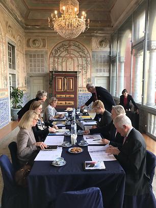 Board Meeting - Directors of Board of CLS