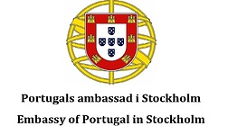Embassy of Portugal in Stockholm