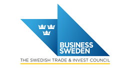 Business Sweden - the Swedish Trade & Invest Council