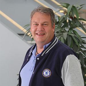 Jan Ström på CNG i Finspång