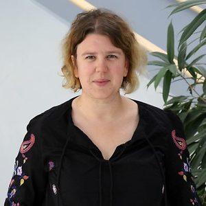 Anna Hermelin på CNG i Finspång