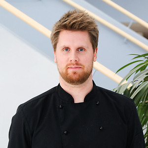 Tommy Klöfver på CNG i Finspång