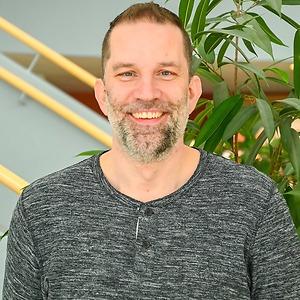 Torbjörn Jansson på CNG i Finspång