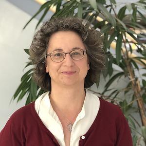 Audrey Chanson på CNG i Finspång