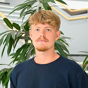 Linus Lööv på CNG i Finspång
