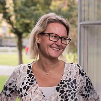 Kristina Hedberg Adamsson