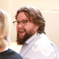 Måns Eriksson