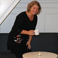 Maria Åkerström