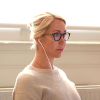 Carolina Bjurlefors