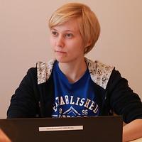 Josefine Fahlström
