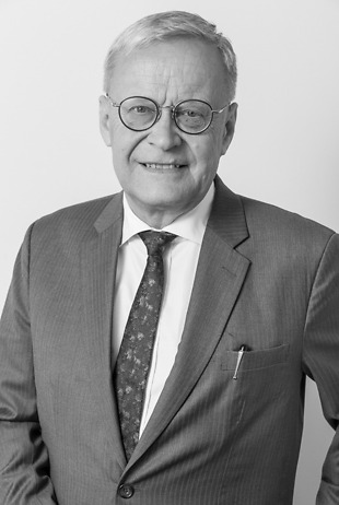 Johan Carlsson, advokat Carlsson & Co i Stockholm