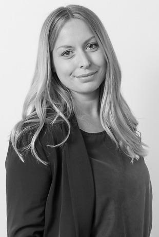 Annelie Falk Möller, advokat, Carlsson & Co i Stockholm